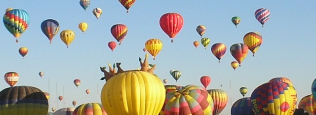 Balloon Fiesta